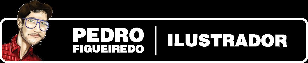 Pedro Figueiredo - Ilustrador