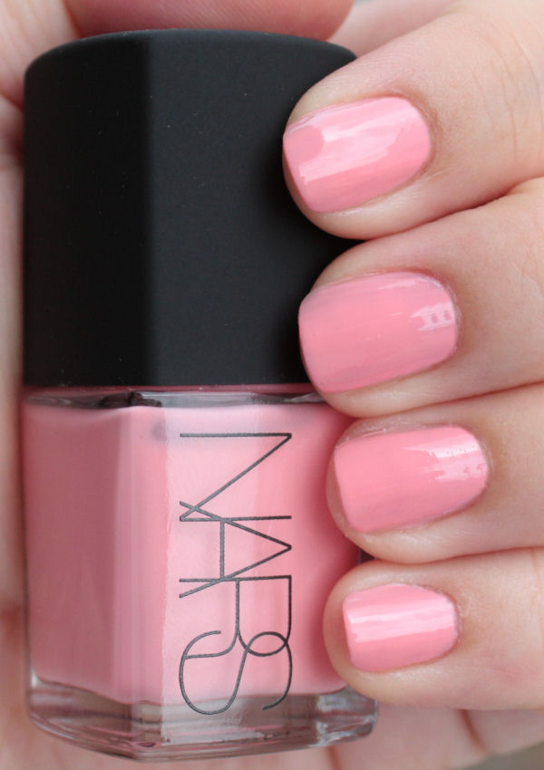Pondering Beauty: NARS Trouville Nail Polish