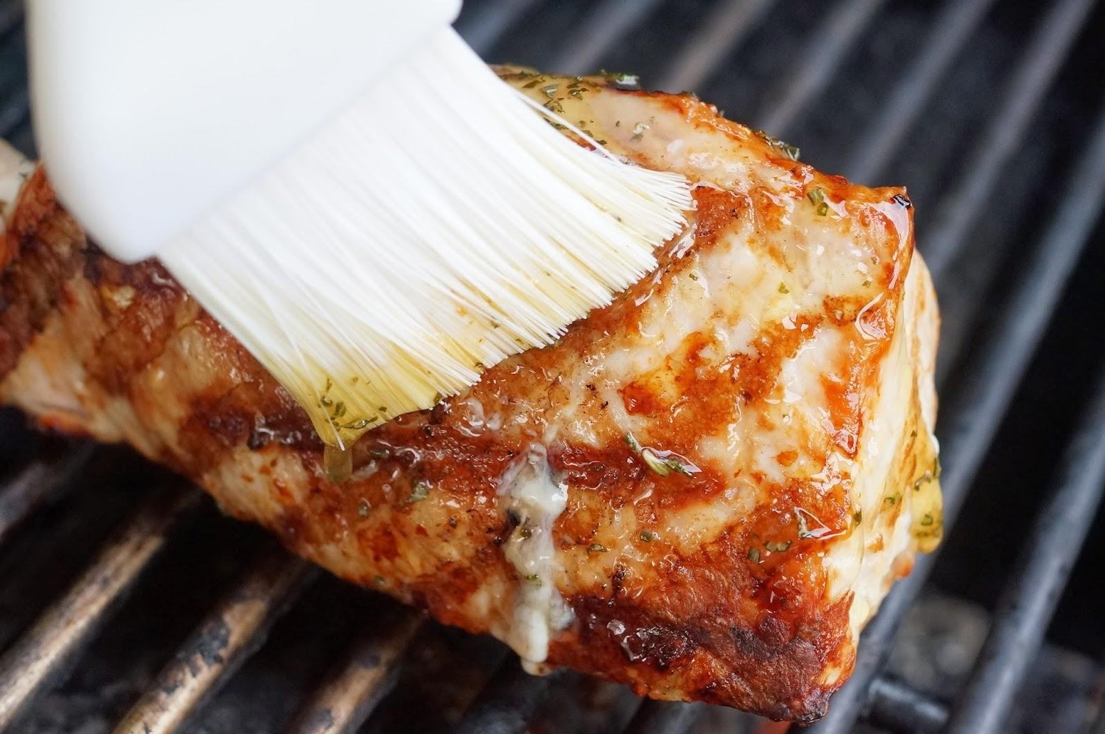 how to use meat glaze
