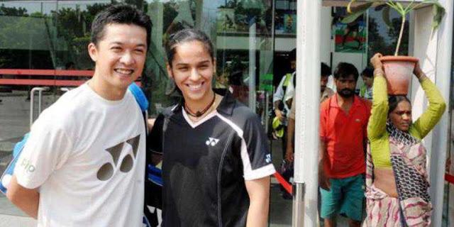 Taufik Hidayat Puji Kehebatan Indian Badminton League [IBL]