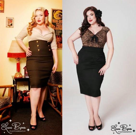 Plus Size Picks Pinup Girl Clothing Sugar Darling