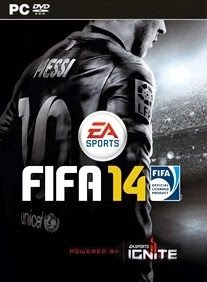 FIFA 14 For PC Torrent Full Download