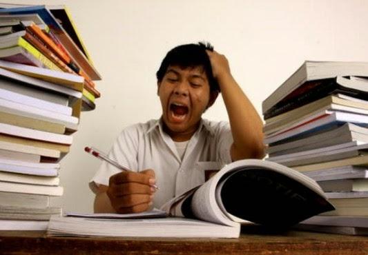 cara mengatasi stres pada remaja