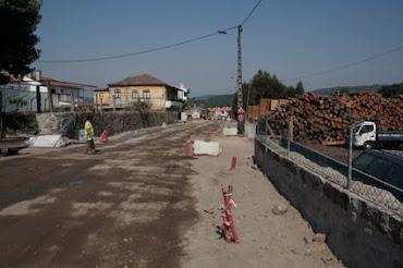 Rua dos Aliados (requalificação 2011)