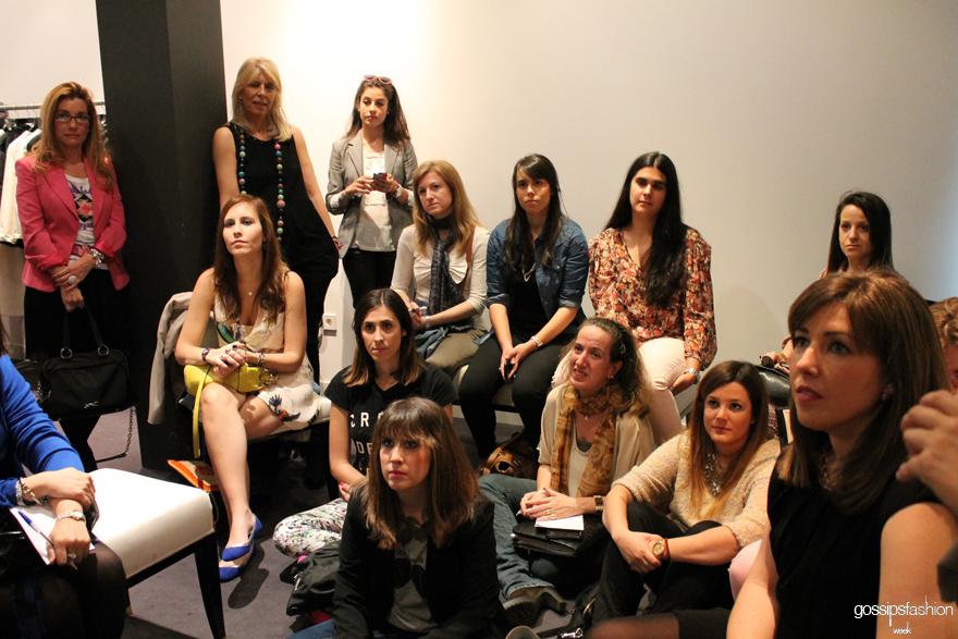 lemoniez olga gigirey gossipsfashionweek gossip fashion week
