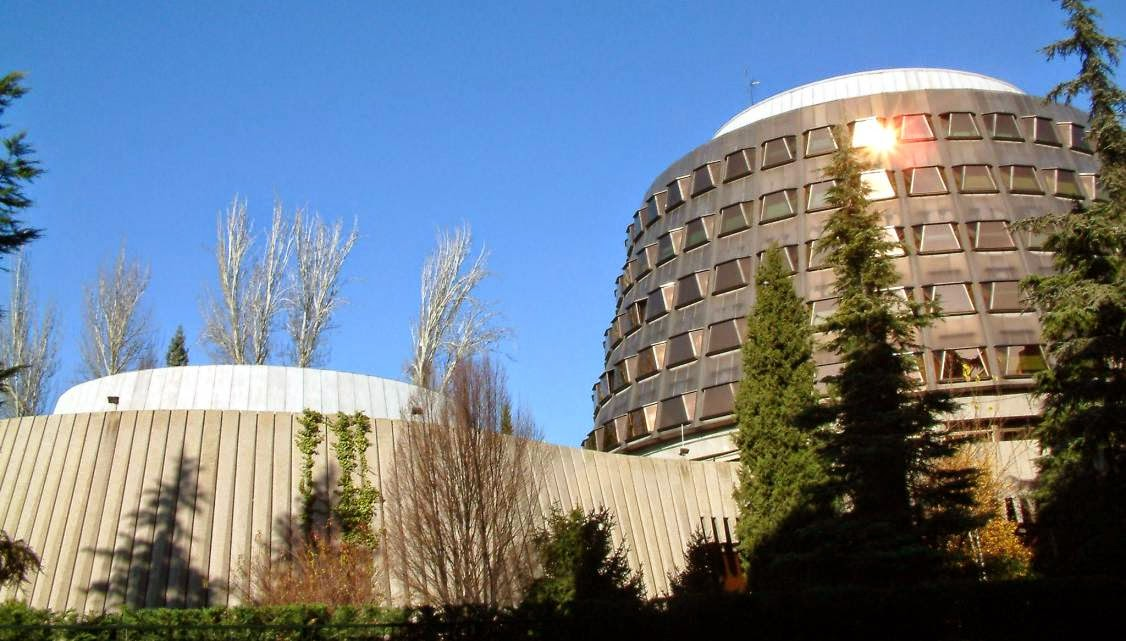 Sentencias del Tribunal Constitucional