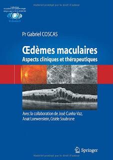 Oedèmes maculaires : Aspects cliniques et thérapeutiques