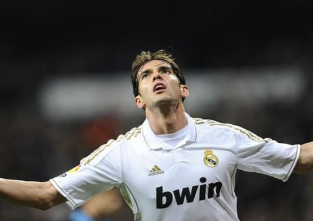 Ricardo kaka real madrid 2012 wallpapers pictures - Ka international madrid ...