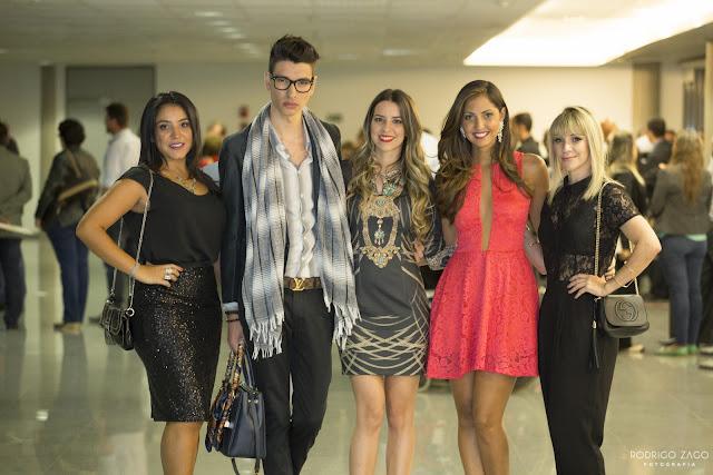 Blog Moda e Gestão recebe Moção de Louvor