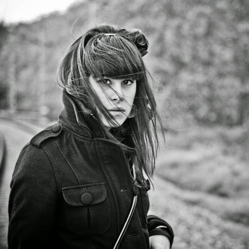Una foto en blanco y negro.