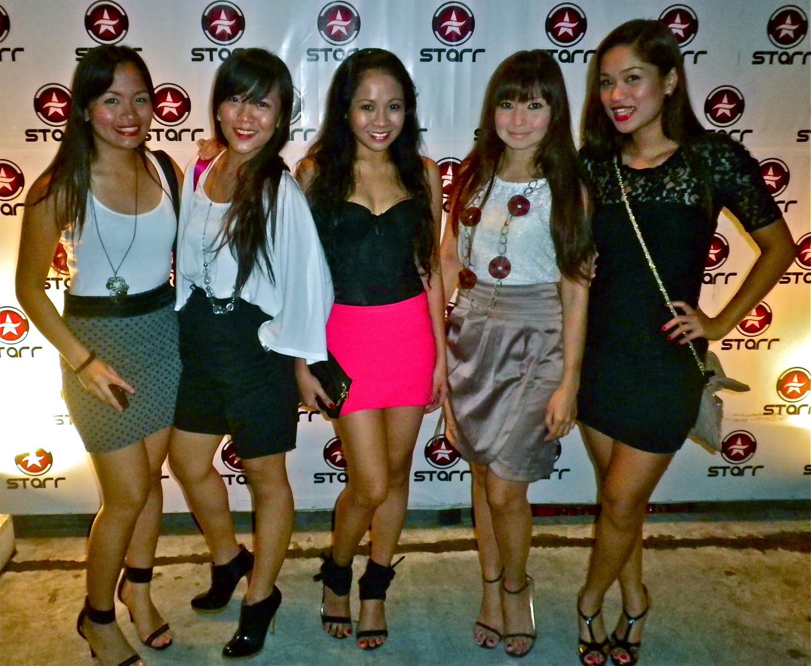 Davao girl bars