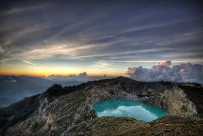 10 Tempat Unik dan Aneh di Bumi Yang Sulit Untuk Dipercaya