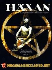 La brujería a través de los tiempos (Häxan)(1922) Descargar y ver Online Gratis