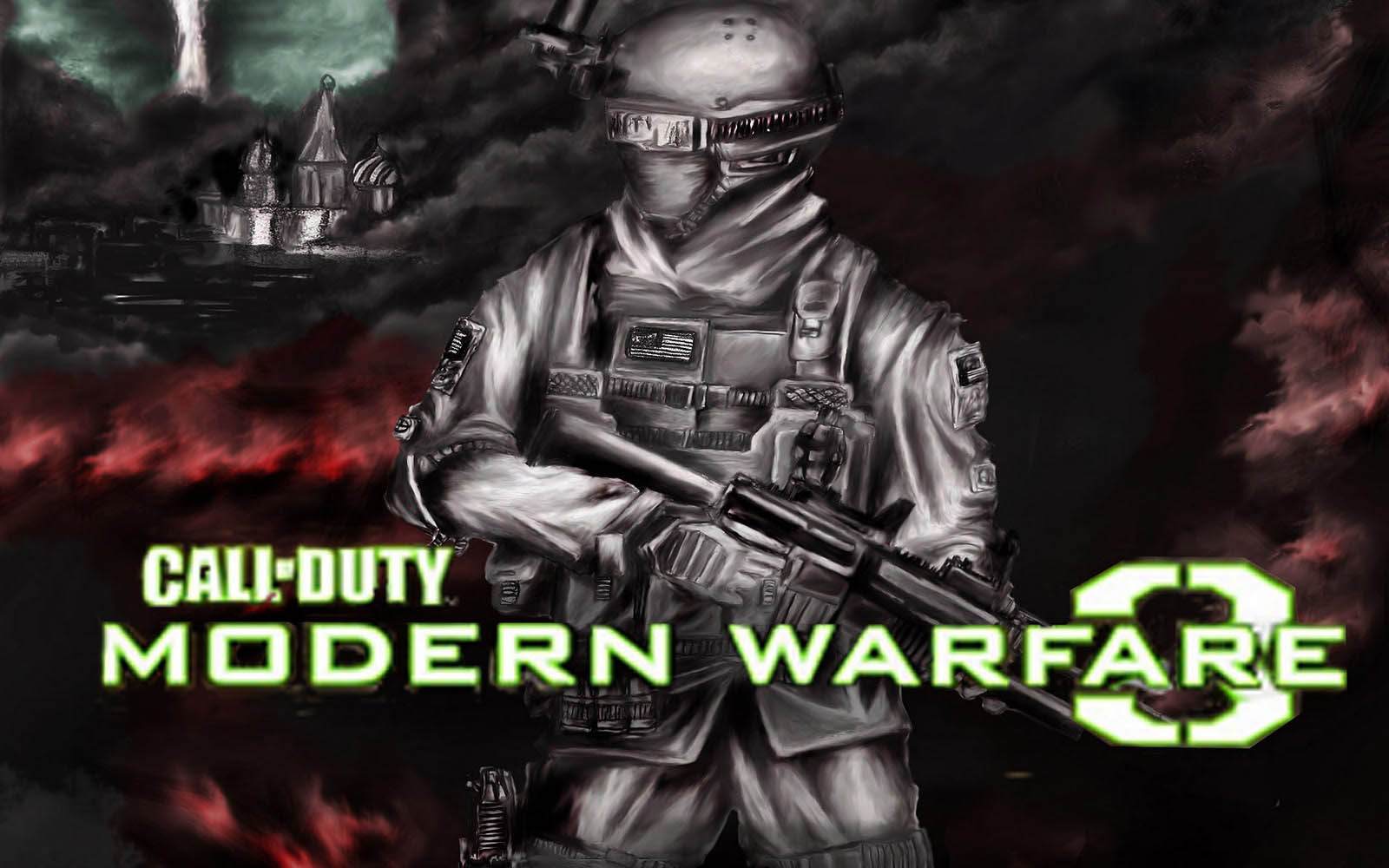 modern warfare One of the most critically-acclaimed game in history is back.