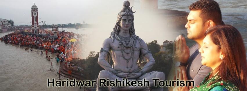 Haridwar Rishikesh Tourism