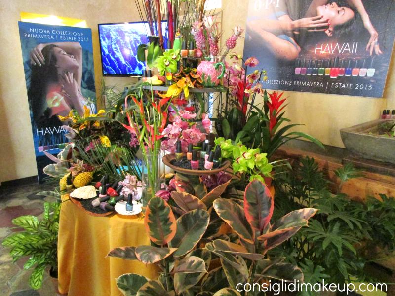 collezione opi hawaii 2015