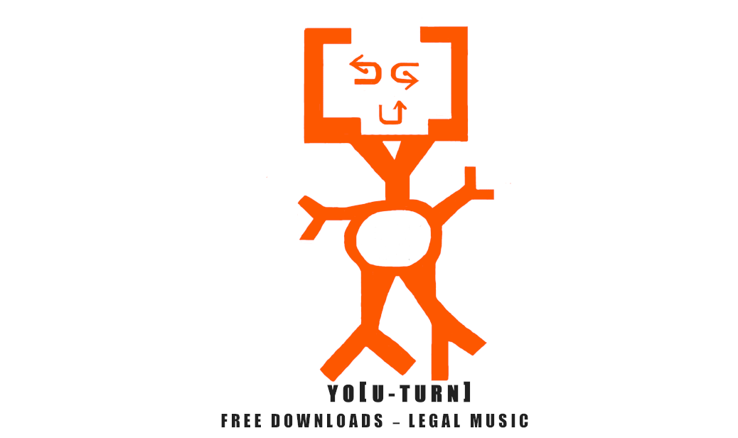 Yo[U-Turn] free downloads - legal music