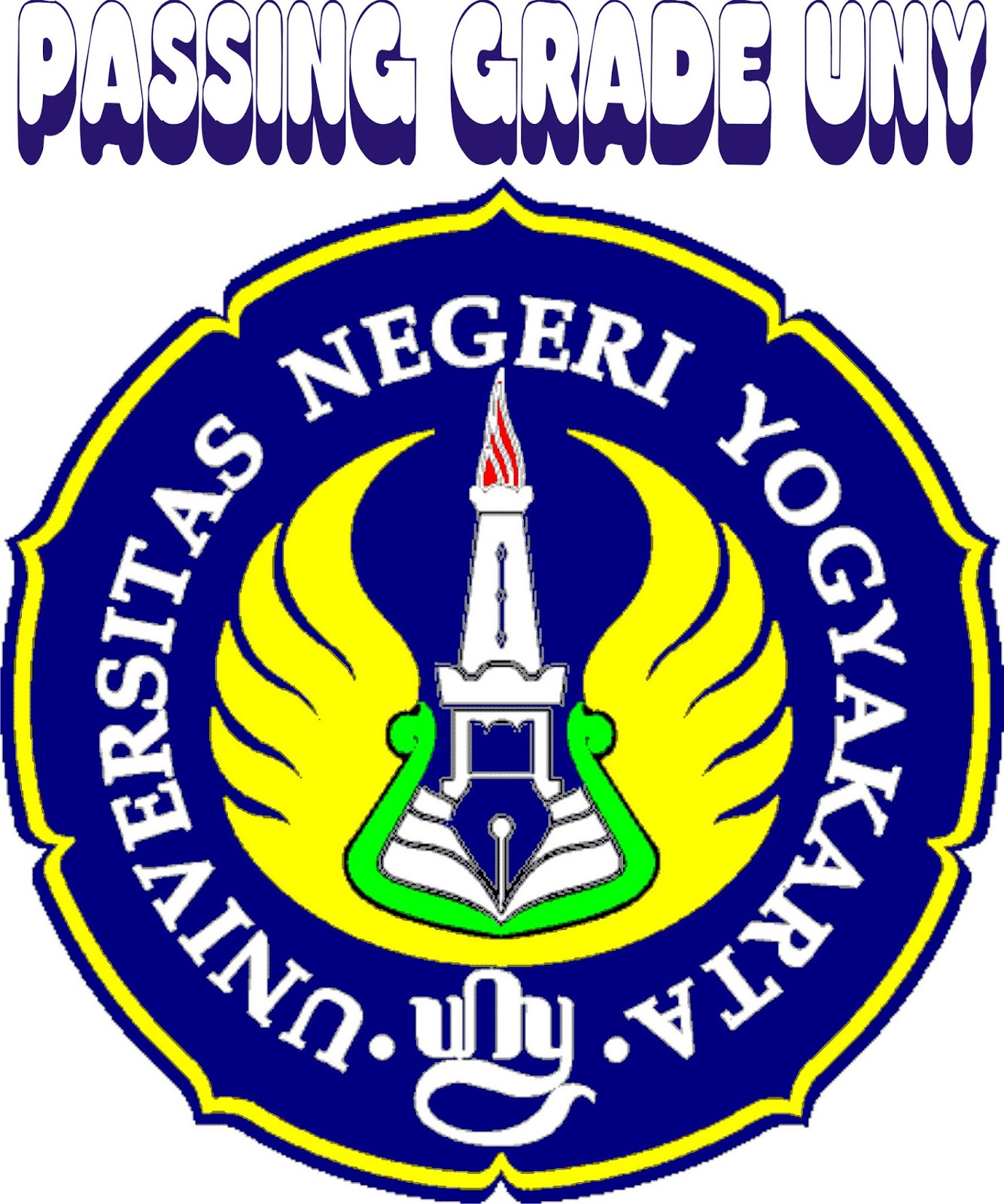 Passing Grade Universitas Negeri Yogyakarta (UNY) 2014
