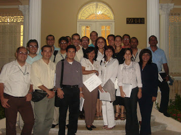 BARRANQUILLA, COLOMBIA, EMPRESAS GASES DEL CARIBE (OCT, 2006)