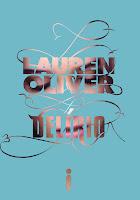 RESENHA: Delírio & Pandemônio - Lauren Oliver
