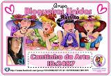 CARTEIRINHA BLOGUEIRAS UNIDAS RESTRITO!!!