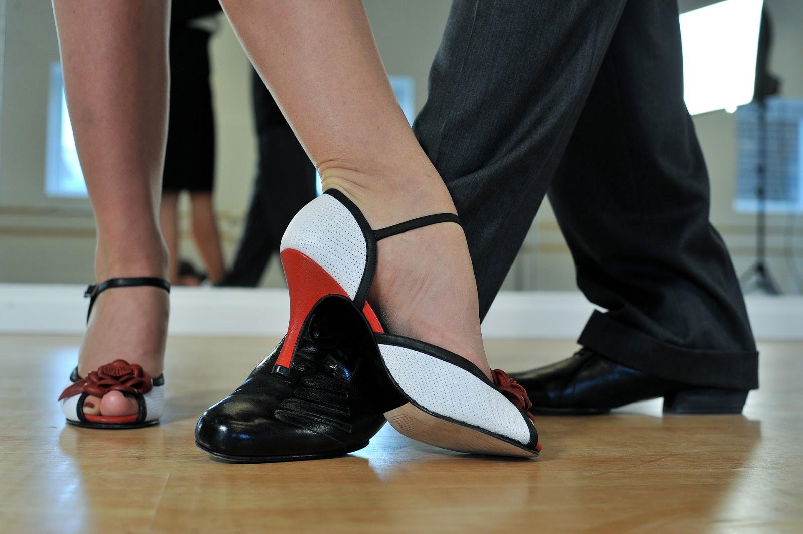 Ballar i treballar