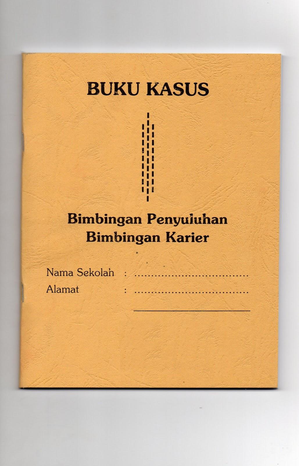Buku Kegiatan Ekstrakurikuler Buku Daftar Siswa Melanjutkan Ke SLTP ...
