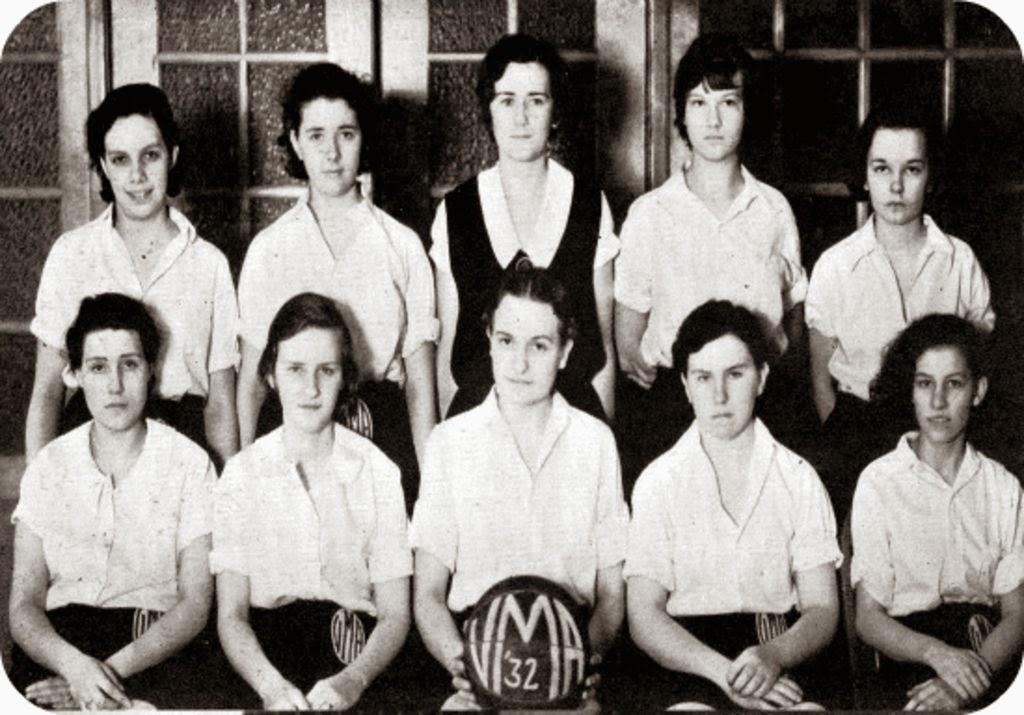 Villa Maria Academy