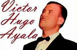 Victor Hugo Ayala - Quiereme