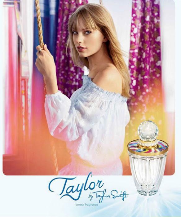 taylor parfum