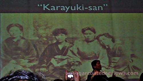 karayuki-san Japanese prostitutes