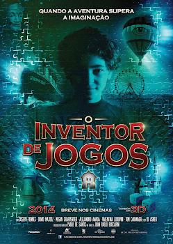 o inventor de jogos O Inventor de Jogos Dublado TS
