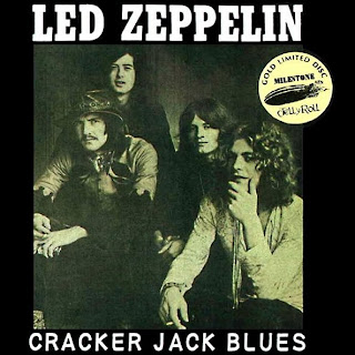 Disk - 1969 - Cracker Jack Blues (April 24) (bootleg)