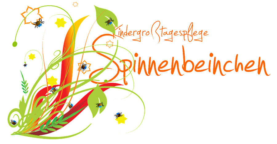 Spinnenbeinchen - Kindergroßtagespflege