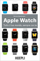 Apple Watch. Tutto il tuo mondo, sempre con te