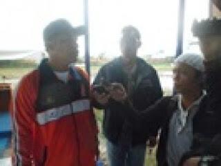 Setda Kab.Sumedang Zaenal Alimin Resmikan Pembukaan O2SN Tingkat Kabupaten Sumedang