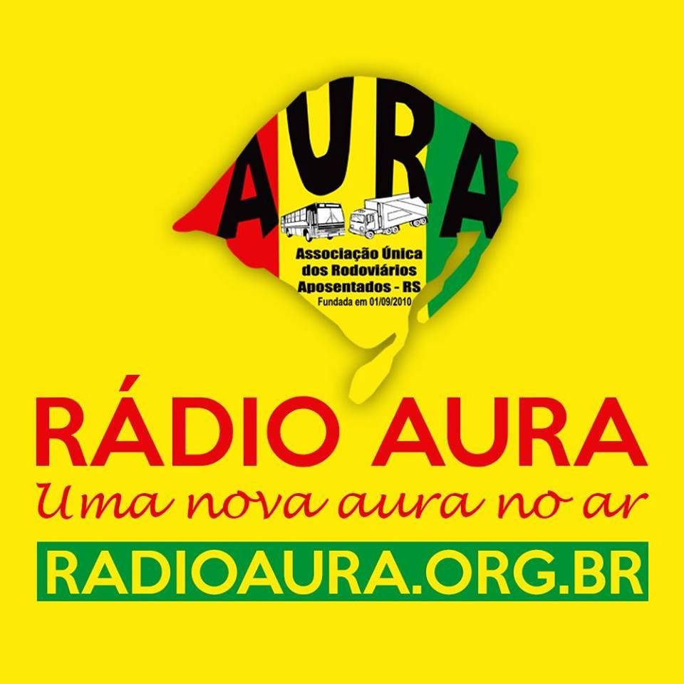Web Radio Aura