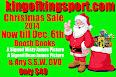 KOK Christmas Sale