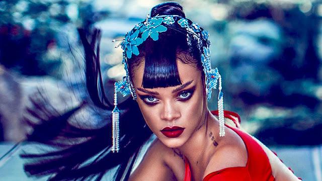 """El nuevo álbum de Rihanna, """"ANTI"""", saldrá a la venta entre el 4 y 11 de diciembre."""
