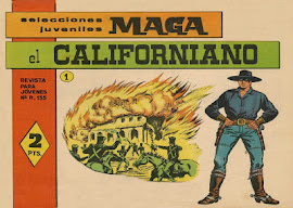 El Californiano. Ed. Maga (Completo)
