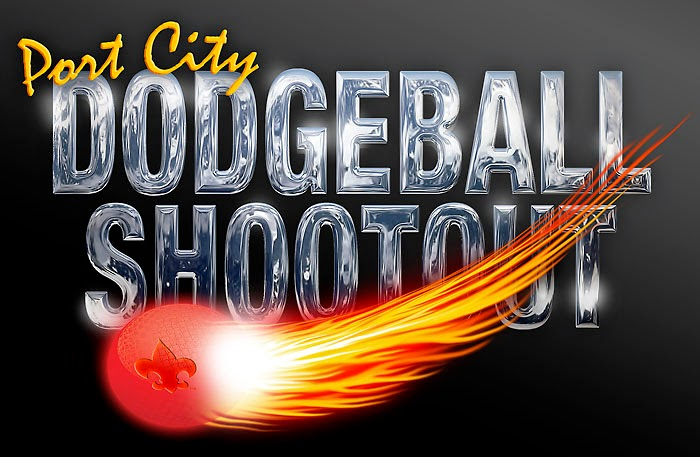 Port City Dodgeball Shootout