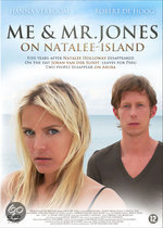 "DVD ""Me and mr Jones on Natalee Island"""