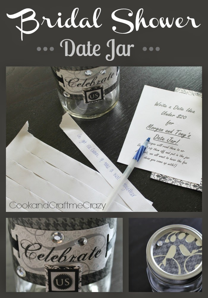 It Will Be Everyone Who Attends This Shower S Date Ideas I Can T Wait To See What Comes Up With Its Pretty Much A Present From