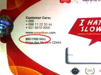 cara paket internet