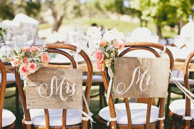 sÍ quiero!: la decoración más vintage para tu boda
