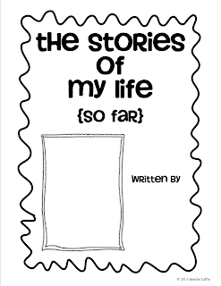 write autobiographical essay