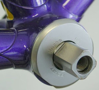 Fixed gear - Bottom Bracket