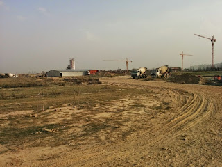 The Romano    :: Construction Status on July 2014