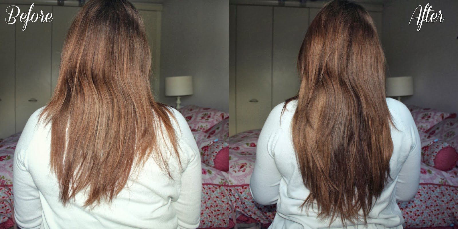 Dirty looks hair extensions review brogan tate i had absolutely no idea about hair extensions before this i turned to my good friend holly who told me to go for a double or triple weft as pmusecretfo Images