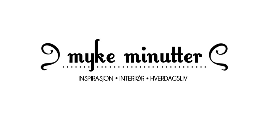 Myke minutter